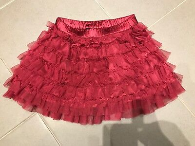 Baby Gap Girls Pink Tutu Skirt 18-24 Months Exc Condition