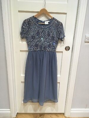 Maternity Dress Size 10 ASOS vintage style RRP £75. Immaculate condition.