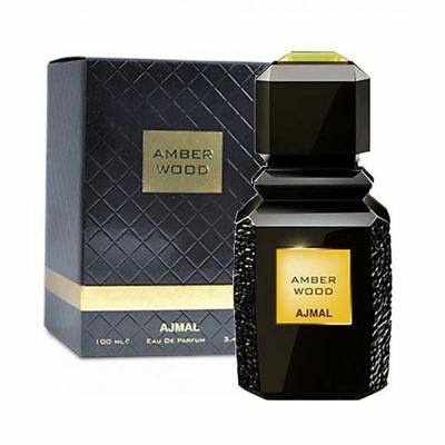 Amber Wood by Ajmal - 30 ml (1.0 fl oz)