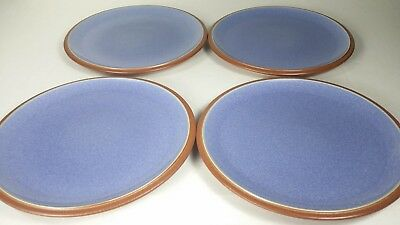 Denby Langley Juice Berry Dinner Plates