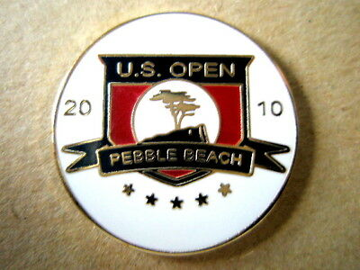 "2010 Us Open (Graeme Mcdowell's Only Majors Title) 1"" Coin Golf Ball Marker"