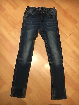 Tom Tailor Jeans Gr. M wie 158