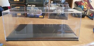 Model 1:18 Display Case #1
