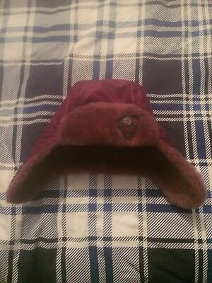 Ugg Hat 4-6years Ex Condition