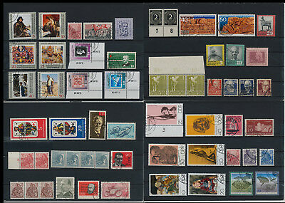 Stamps of Old Germany, DDR, Alliierte Besatzung, used,  great Lot (QT 13)