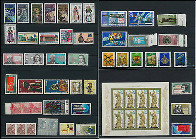 Stamps of Old Germany, DDR, Alliierte Besatzung, used,  great Lot (QT 41)
