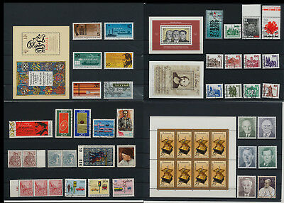 Stamps of Old Germany, DDR, Alliierte Besatzung, used,  great Lot (QT 43)