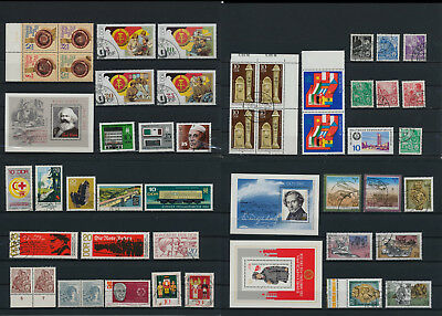 Stamps of Old Germany, DDR, Alliierte Besatzung, used,  great Lot (QT 45)