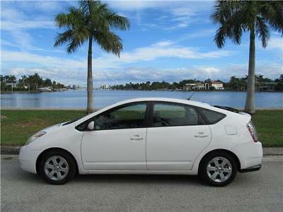 2005 Toyota Prius HYBRID LOW 88K MILES CLEAN CARFAX CAMRY NON SMOKER 2005 TOYOTA PRIUS HYBRID LOW 88K MILES CLEAN CARFAX CAMRY NON SMOKER NO RESERVE!