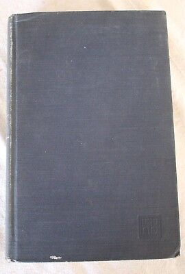 The Romantic Revolution in America 1800 - 1860, by Vernon Louis Parrington, 1927