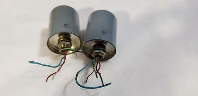 TRIAD Input #40092 Transformer Matching Pair