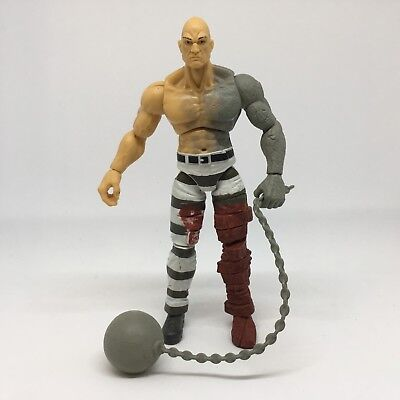 "Marvel Legends Universe Absorbing Man 6"" Action Figure Loose #1"