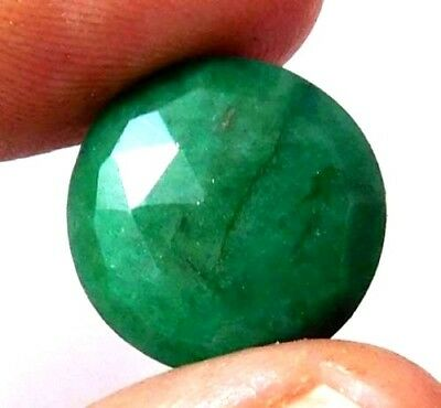 Mind-blowing Natural Faceted Beryl Marvelous Cab Gemstone AQ682