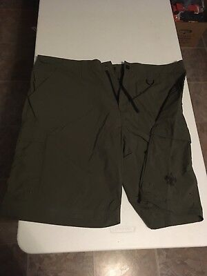 boy scout uniform Shorts Adult Extra Large #3