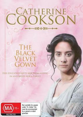 The Black Velvet Gown ( Catherine Cookson ) - New Region All