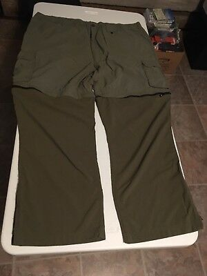 boy scout uniforms Switch Back Pants #1