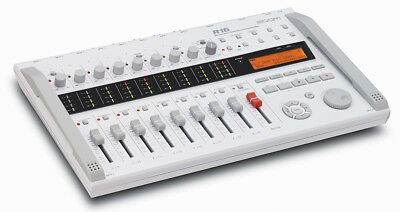 Zoom R16 Multitrack SD Recorder Controller and Interface Worldwide shipping FREE