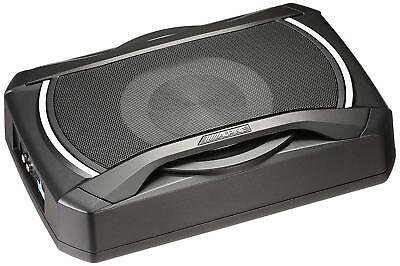 ALPINE SWE-1080 Powered Subwoofer 20cm Seat Installed Type Worldwide