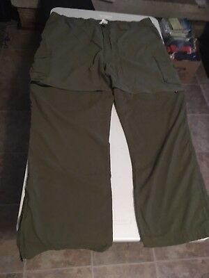 boy scout uniform switch back pants #2