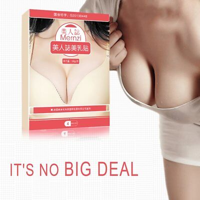 Functional Women Self-Adhesive Breast Chest Nipple Cover Shaping Bra Pasti RI