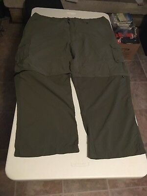 boy scout uniform switch back pants #3