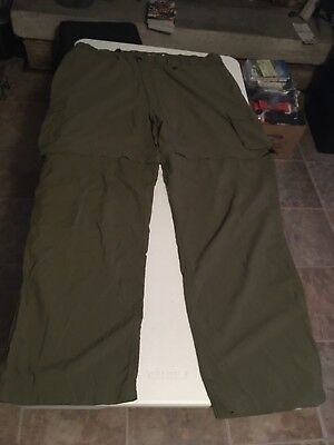 boy scout uniform switch back pants #4