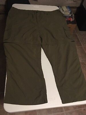 boy scout uniform switch back pants #6