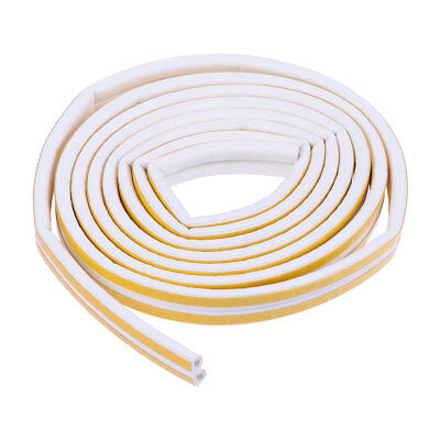 1 Roll 5M Edge Guards Baby Proofing Table Edges Self-adhesive Furniture Bumper