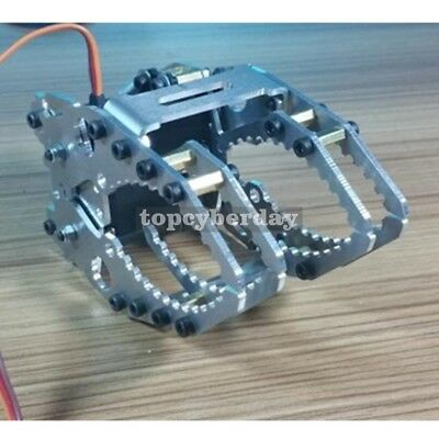CL-6 Robotic Clamp Claw Gripper Robot Mechanical Claw with Servo MG996R for DIY