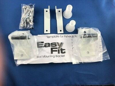 Genuine  Fisher & Paykel Clothes Dryer Wall Bracket P6450 Ad55