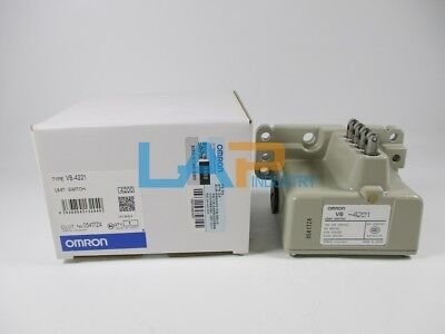 1PC New For Omron VB-4221 Limit Switch
