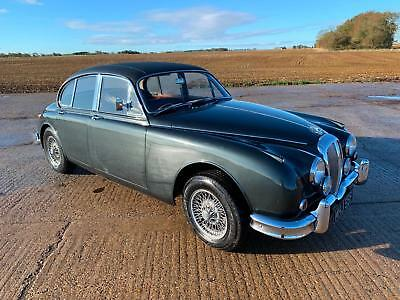 Daimler 250 V8 1967 - WONDERFUL RARE RESTORED CLASSIC - MUST SEE!