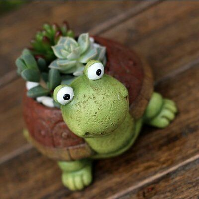 Flower Pots New Design Planter Container F Mini Plant Succulents Cute Animal KG