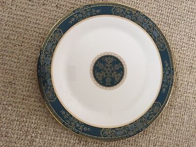 Royal Doulton Carlyle Dinner Plate 10.5 inches