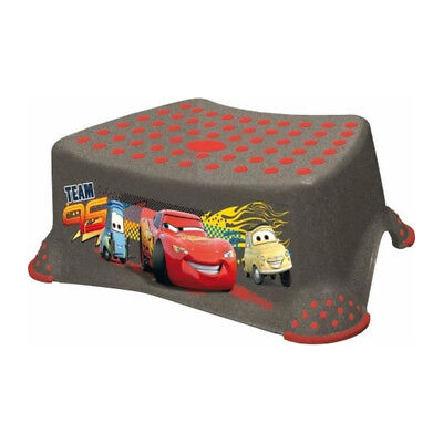 CARS  Marche-Pieds Disney Baby Anthracite