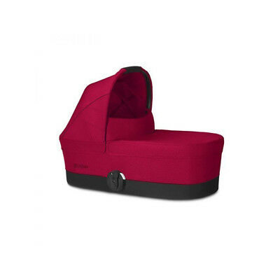 CYBEX Nacelle S - Rebel Red