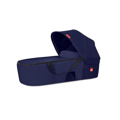 GB Nacelle Ultra compact Cot to go Taille cabine - Sapphire Blue
