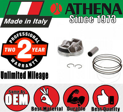 Athena Piston Kit - 77.95 mm - A - Forged for KTM SX-F