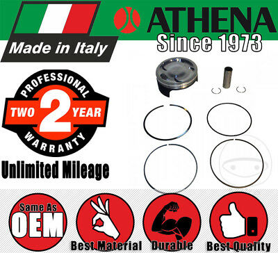 Athena Piston Kit - 82.95 mm - A - Forged for Yamaha WR