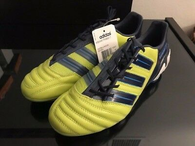 outlet store db262 31929 Adidas Adipower Predator TRX FG mens soccer cleats Size US 9