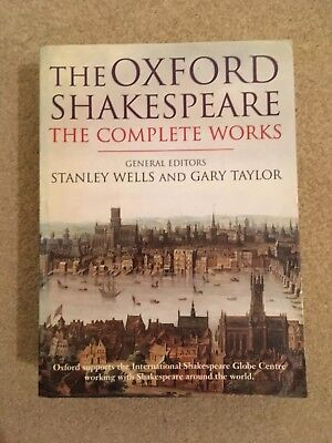 William Shakespeare The Complete Works Heron Books 4 Books