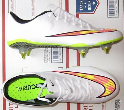 043ed5523062 BRAND NEW NIKE Men's Mercurial Vapor VIII FG Soccer Cleats - Custom ...