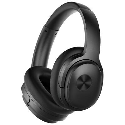 Cowin SE7 Upgraded Noise Cancelling Bluetooth Wireless Foldable Headphones
