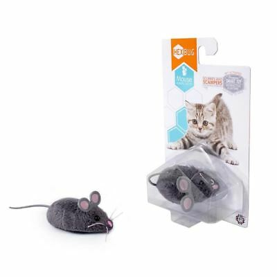 HEXBUG Mouse Cat Toy - Intereactive Cat Toy - FREE P&P
