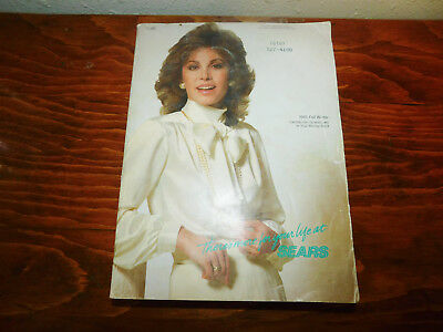 1985 Sears Roebuck and Co. Fall & Winter Midwest Catalog