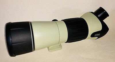 Nikon Fieldscope 111-A with some original packaging In excellent condition