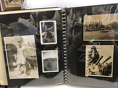 Lot Vintage Original WW2 Photos, Japanese