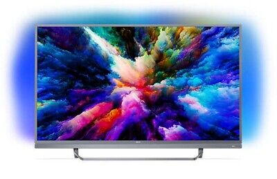 "Philips Smart TV Android 123 cm (49"") ultra-plat 4K UHD - Ambilight - 49PUS7503"