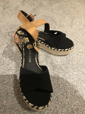 River Island Sandals Size 4
