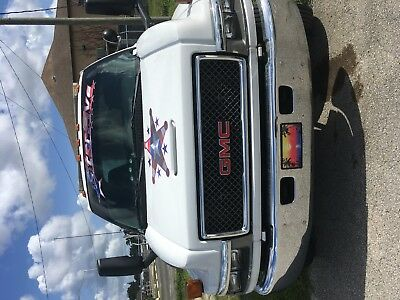 2003 GMC Other  2003 GMC 5500 Rollback Tow Truck